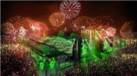 Nhiều chương trình nghệ thuật chào năm mới 2020 sẽ diễn ra tại Hà Nội