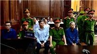 Xét xử Nguyễn Hữu Tín và đồng phạm: Đại diện Viện Kiểm sát đối đáp tại phiên tòa