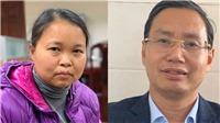 Ông Nguyễn Văn Tứ bị khởi tố liên quan đến thời gian làm Giám đốc Sở Kế hoạch và Đầu tư Hà Nội