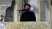 IS xác nhận về cái chết của thủ lĩnh al-Baghdadi, công bố thủ lĩnh mới