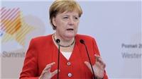 Đức: Tòa án bác bỏ vụ kiện nhằm vào chính phủ của Thủ tướng A.Merkel