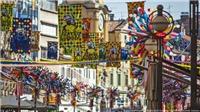 Có gì ở 2 thành phố 'Thủ đô Văn hóa châu Âu' 2020?