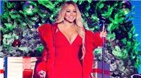 'All I Want For Christmas Is You' giúp Mariah Carey đi vào lịch sử Billboard