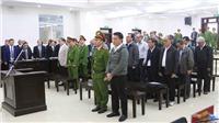 VIDEO: Xét xử hai nguyên lãnh đạo TP Đà Nẵng và Vũ 'nhôm' gây thất thoát hơn 22.000 tỷ đồng