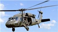 Trực thăng quân sự gặp sự cố tại Đài Loan (Trung Quốc): 8 người thiệt mạng