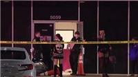 Nhiều vụ xả súng tại Mỹ trong ngày đầu Năm mới
