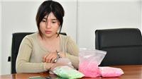 Tây Ninh: Bắt giữ đối tượng vận chuyển hơn 3.000 viên ma túy tổng hợp