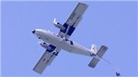Rơi máy bay quân sự tại Sri Lanka, 4 sĩ quan thiệt mạng