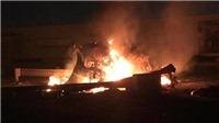 Vụ sân bay quốc tế Baghdad (Iraq) bị không kích: Quốc hội Mỹ không được báo trước