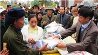 Xuất gạo dự trữ quốc gia cho 2 tỉnh Cao Bằng và Bình Định dịp Tết Nguyên đán