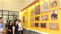 Triển lãm Sài Gòn - Từ thành thị phong kiến đến thành phố kiểu phương Tây