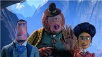 Giải Quả cầu Vàng 2020: 'Missing Link' gây sốc khi đánh bại 'ông trùm' Disney
