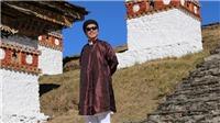 Đại sứ Phạm Sanh Châu: 'Mặc áo dài để mọi người biết tôi là người Việt Nam'