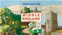 Giải Costa Book 2019: Tiểu thuyết 'hoàn hảo' của Jonathan Coe