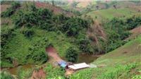 Điện Biên: Trận động đất có độ lớn 2.6 ở thị xã Mường Lay