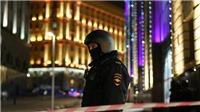 Nga: Báo động bom giả ở nhiều thành phố