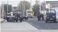 Xả súng tại trường học ở Mexico