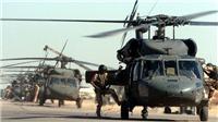 Căng thẳng Mỹ - Iran: Mỹ khẳng định chỉ rút quân khỏi Iraq kèm điều kiện