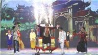 Gặp nhau cuối năm 2020: 'Ông hoàng truyền thông' Chí Trung khiến cả làng Vũ Đại sửng sốt