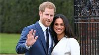 Nữ hoàng Anh ủng hộ vợ chồng Hoàng tử Harry có 'cuộc sống mới'