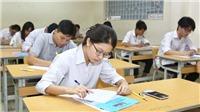 Dự thảo Quy chế thi Trung học phổ thông quốc gia 2020: Siết chặt khâu chấm thi