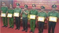 Trà Vinh bắt giữ 5 đối tượng bắt cóc nữ sinh để tống tiền