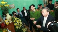 Bộ Công an thông báo về Lễ tang 3 cán bộ, chiến sỹ hy sinh trong vụ việc tại Đồng Tâm