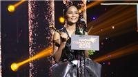 Hoa hậu H'Hen Niê nhận danh hiệu 'Mỹ nhân của năm'