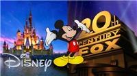 Disney đổi tên hãng phim 20th Century Fox, 'cắt đuôi' Fox
