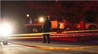 Mỹ bắt giữ thủ phạm vụ xả súng giết 4 người tại bang Utah