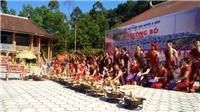 Lễ hội Mừng lúa mới được đưa vào Danh mục di sản văn hóa phi vật thể quốc gia