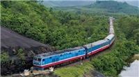 Đường sắt tiếp tục nối thêm toa, tăng tàu địa phương phục vụ cao điểm Tết