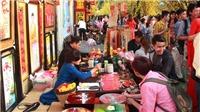 Rộn ràng các hoạt động vui Xuân đón Tết Canh Tý 2020 tại Thành phố Hồ Chí Minh