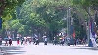Ngắm các điểm vui chơi trước dịp Tết tại Hà Nội