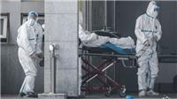 Trung Quốc xác nhận ca tử vong thứ 9 do viêm phổi lạ, Triều Tiên cấm du khách từ Trung Quốc
