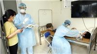 Bộ Y tế: Chủ động phòng chống bệnh viêm phổi do virus corona ở khu vực cửa khẩu