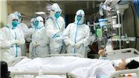 Dịch bệnh viêm phổi do virus corona: Số người chết tại Trung Quốc tăng vọt
