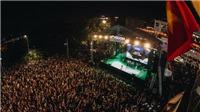 Văn hóa lễ hội – nhìn từ Monsoon: Giới trẻ ứng xử với nghệ thuật còn văn minh hơn kỳ vọng