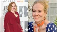'Họa mi nước Anh' Adele: Cú 'lột xác' ngoạn mục