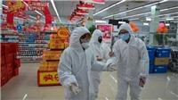 Dịch bệnh viêm phổi corona trên thế giới: Virus có thể lây từ người sang người trong vòng 15 phút