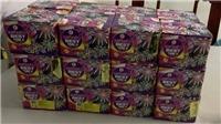 Đắk Lắk: Bắt giữ, xử lý hàng trăm trường hợp tàng trữ, mua bán và đốt pháo trong dịp Tết