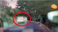 Lâm Đồng: Khởi tố, bắt tạm giam lái xe gây tai nạn giao thông nghiêm trọng trên đèo Mimosa