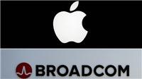 Apple và Broadcom bị phạt hơn 1 tỷ USD do vi phạm bản quyền