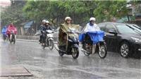 Dự báo thời tiết: Từ 1-7/2, Bắc Bộ và Bắc Trung Bộ có mưa, trời rét, Tây Nguyên và Nam Bộ trời nắng