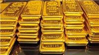 Giá vàng trong nước giảm trong ngày Vía Thần Tài