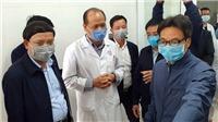 VIDEO: Phòng chống dịch bệnh do nCoV, lập bệnh viện cách ly đặc biệt tại Móng Cái