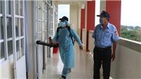 Dịch bệnh do chủng mới virus Corona: Hai du khách Trung Quốc lưu trú tại Phú Yên chưa có biểu hiện nhiễm nCoV