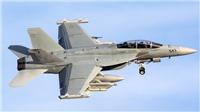 Mỹ thử nghiệm máy bay chiến đấu không người lái do máy bay khác điều khiển
