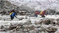Sự tan chảy của các tầng đất đóng băng vĩnh cửu đẩy nhanh tốc độ biến đổi khí hậu