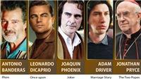 Giải Oscar 92: Toàn bộ đề cử diễn viên chính xuất sắc nhất